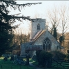 West Hendred Church, Oxfordshire
