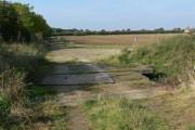 Footpath to Kilvington