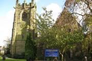 Swanwick - The Parish Church of St. Andrew