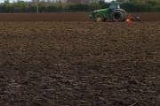 Farming at Leven Grange