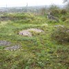 WW2 Anti-aircraft gun site on Pur Down