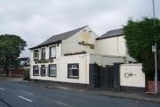 The Wheatsheaf Inn, Leyland Lane