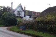Home Farm, near Penshurst