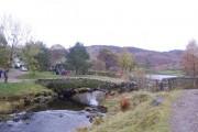 Bridge at Watendlath