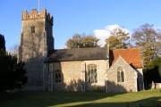 St.Andrews Church, Bredfield