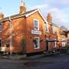 Three Horseshoes Public House,Charsfield