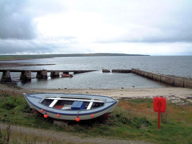 Huna Harbour
