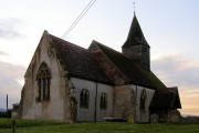 St Bartholomew Church, Chalvington
