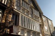 Tudor House, Dartmouth