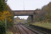 A144 Norwich Road Bridge