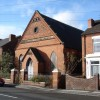 Christian's Meeting House, Dovecote Road, Eastwood