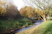 Ingrebourne River south of Upminster