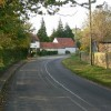 Manor Road in Easthorpe