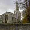 St. Wilfrid's church Scrooby
