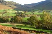 Pastures, Newlands