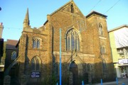 The New Tabernacle Church, Port Talbot