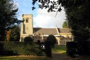 St. Peter's Church, Widmerpool