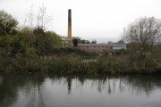 Worksop - Chesterfield Canal