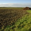 Arable land near Fiddington