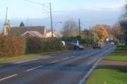 A1120 through Stowupland