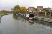 Worksop - Canal View near Bracebridge