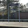 Chislehurst: station signage