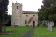 Finmere Parish Church