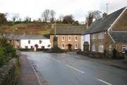The village of Clearwell
