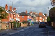 Victoria Road, Wargrave