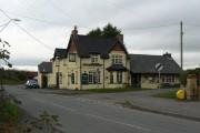 Castell-y-bwch Public house