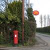 Pillarbox, Marden