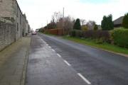 Main St., Gavinton