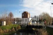 Bond's Mill Bridge