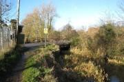 Upper Mills Bridge