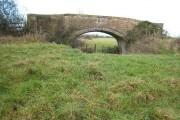 Westfield Bridge & Lock Site
