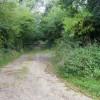Bridleway off Chesham Lane