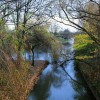 A Tributary joins the Derwent