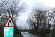 Leathley Bridge