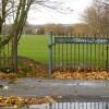 Manor park Notts/Derby border