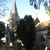 St Peter's Church, Pipe and Lyde