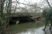 Hurn Bridge