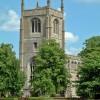 Tattershall Church
