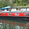 """Willow"" at Farncombe Boathouse"