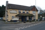 The Crown and Sceptre, Newton St Cyres