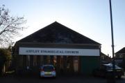 Aspley Evangelical Church, Aspley Lane