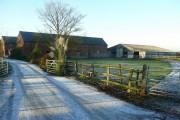 Brindley Green Farm