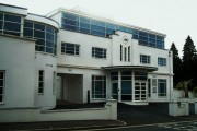 Zenith House
