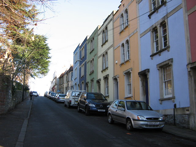 St Andrews Road, Montpelier