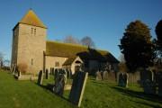 Michaelchurch Escley Church