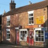 Village Post Office and Stores, Helpringham